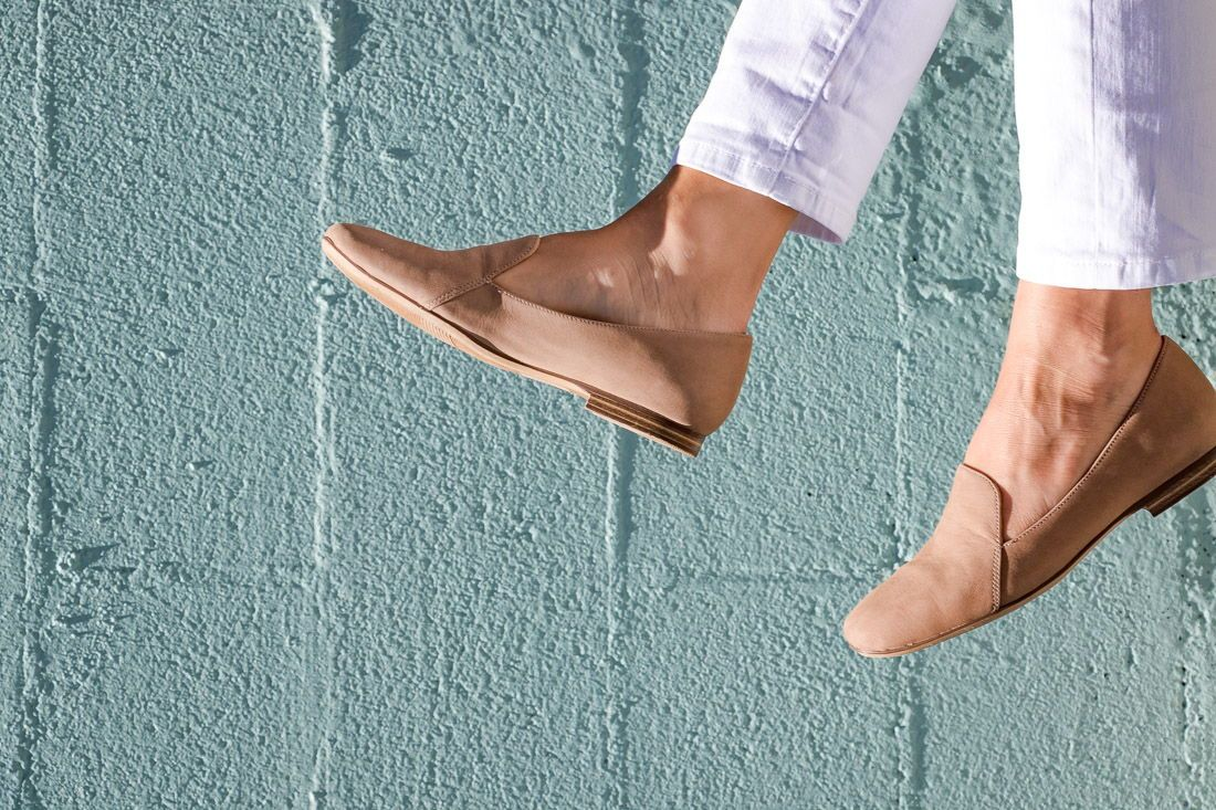fe42ee3215e Naturalizer Emiline Loafers - the loafer to take you from summer to fall.   womensfashion