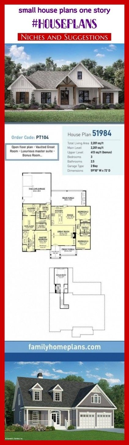 Small house plans one story small house plans under 1000 sq ft small house plans one story small house plans 3 bedroom very small house plans small house plans with garag...