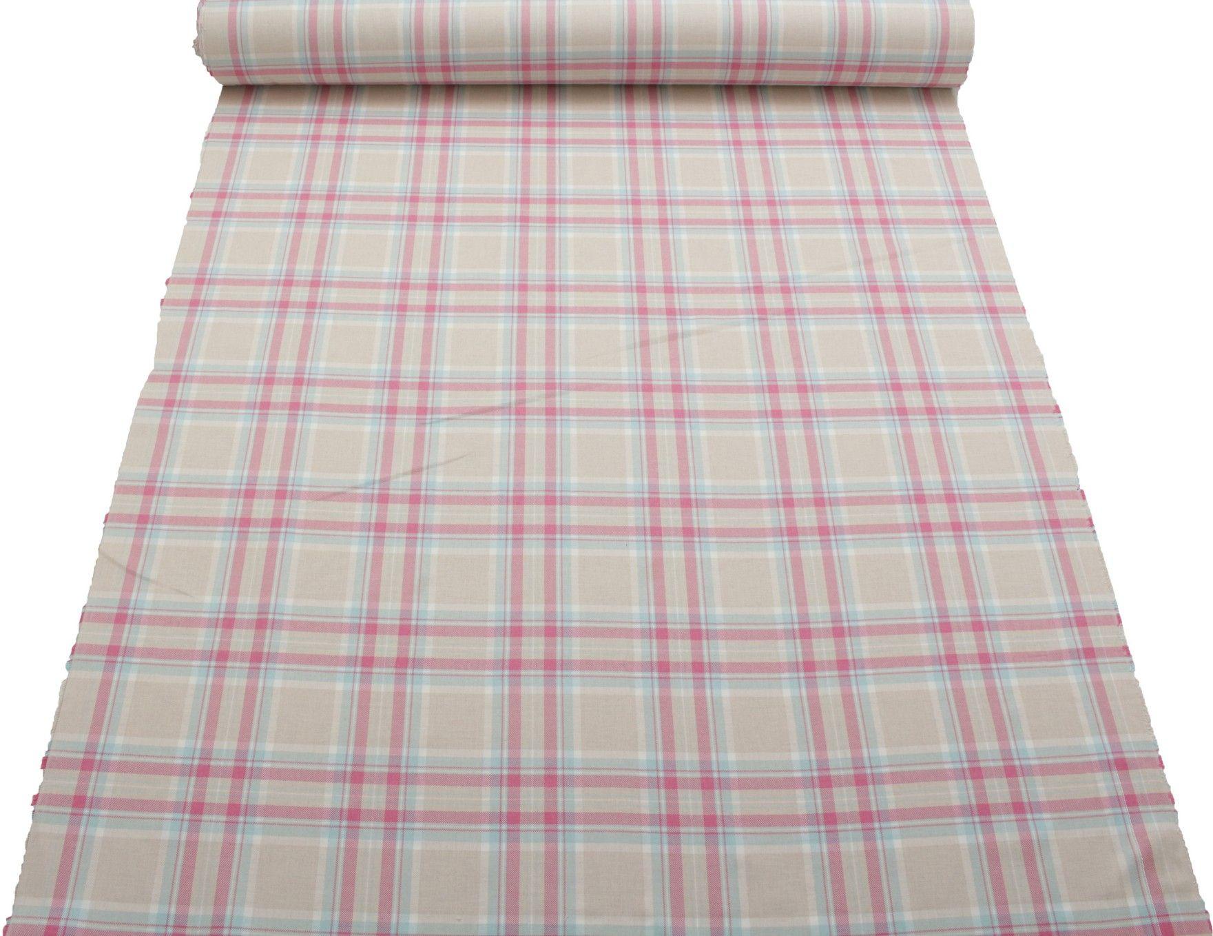 pastel plaid   100-Cotton-Tartan-Check-Pastel-Plaid-Faux-Wool-Sofa-Curtain-Upholstery  . 30ea5de3d93