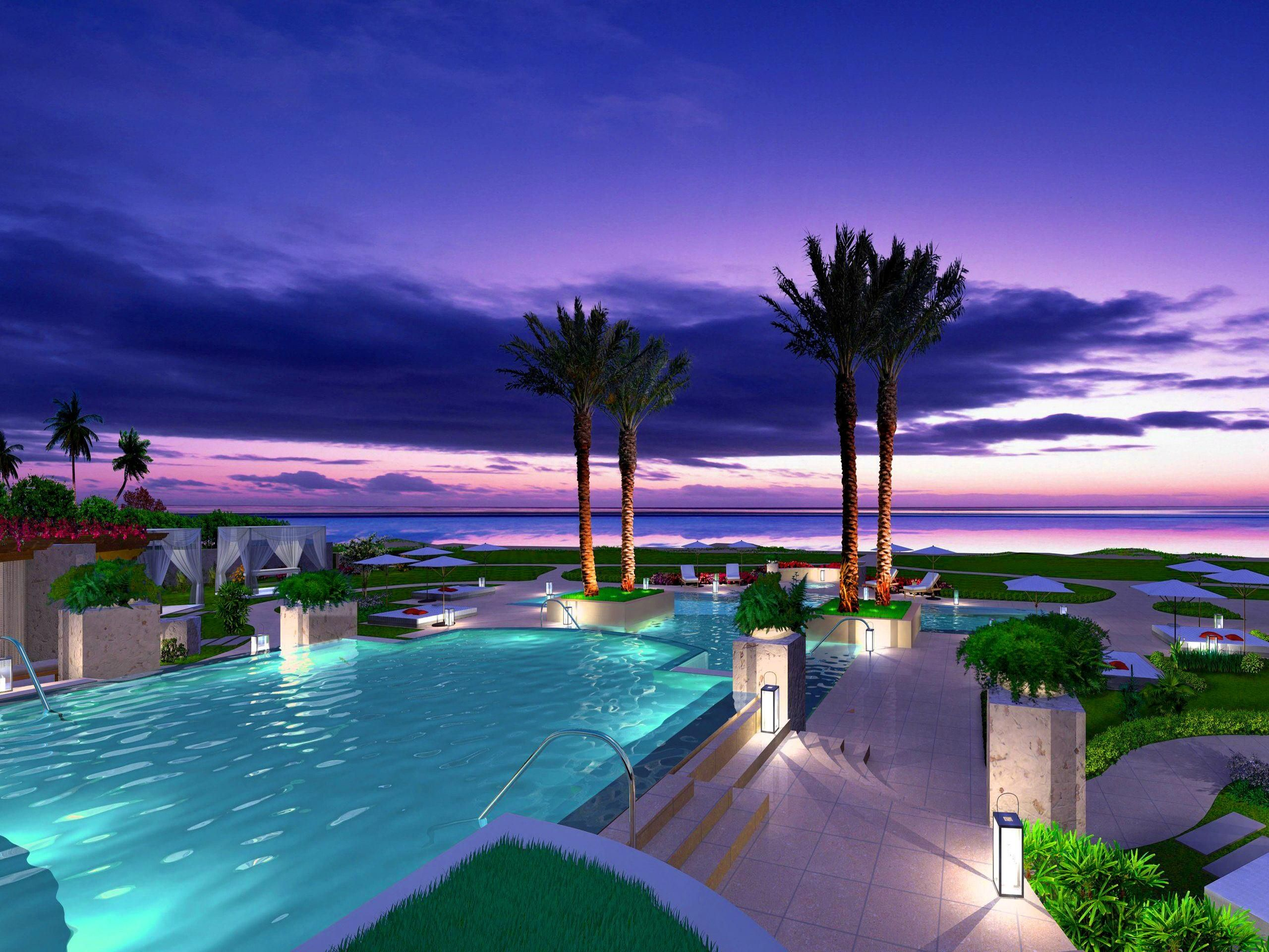 Pin By Itsjillstrif On Inspiration Cool Pools Vacation Images Amazing Swimming Pools Amazing swimming pool wallpaper