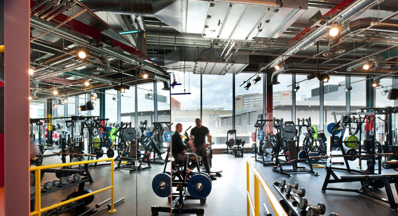 Gymbox London Gyms In Bank Holborn Covent Garden Farringdon Westfield And Old Street Farringdon Gym Old Street