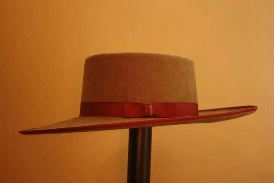 ❦ Montana Rio Buckaroo Hats  -I actually know the man that