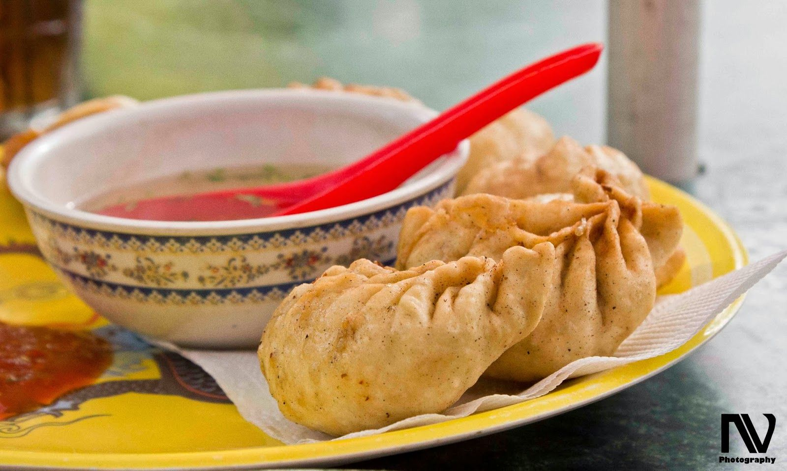 Foodaholix Dilli Haat Cuisine from North East India