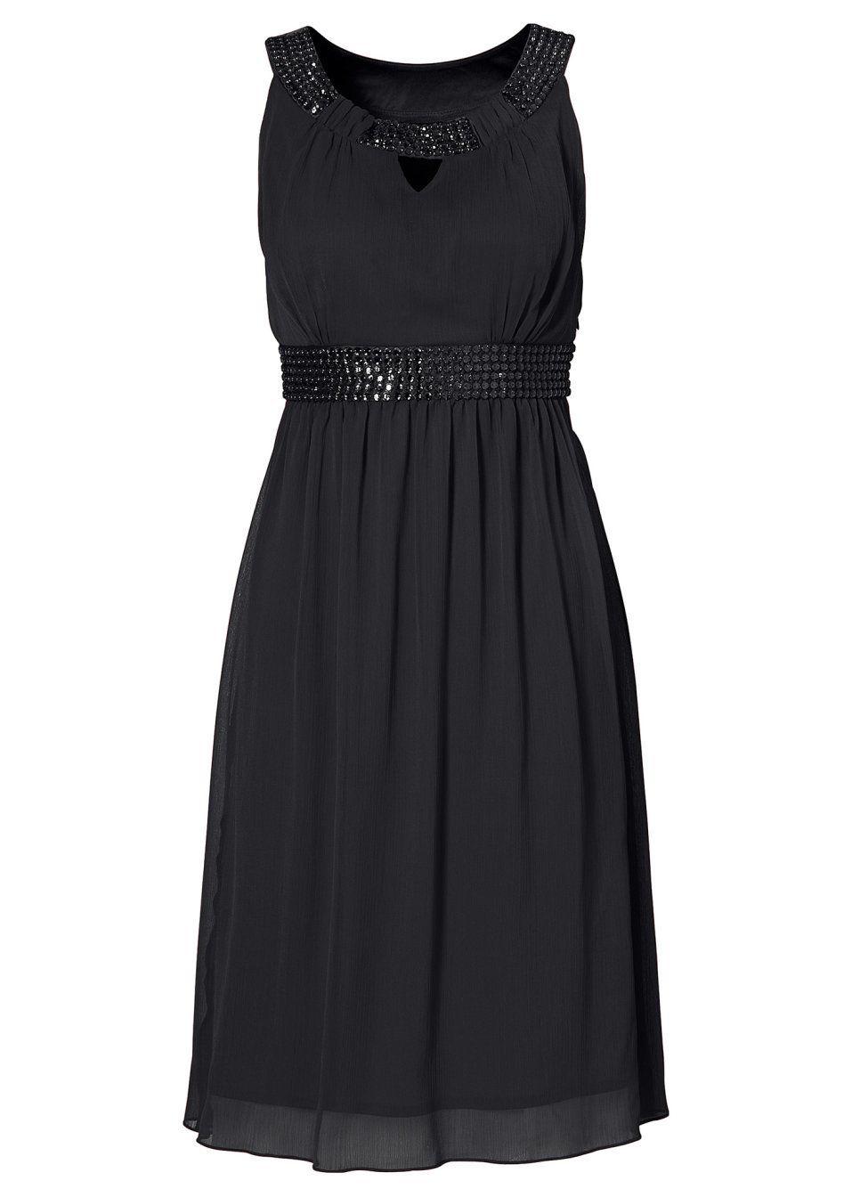 Šaty Z ľahkého a mäkkého materiálu • 14.99 € • bonprix