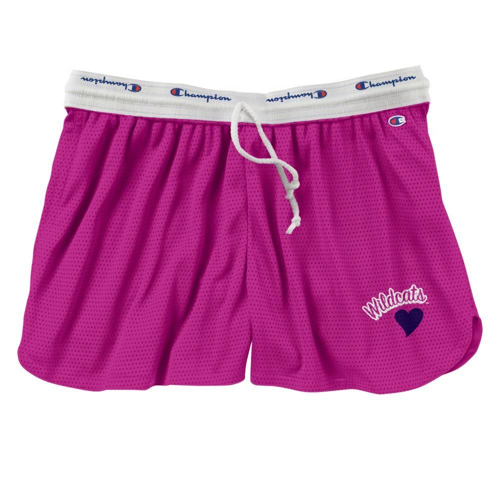 Wildcats Youth Pink Shorts 19.99 Fall 2012 Clothes for