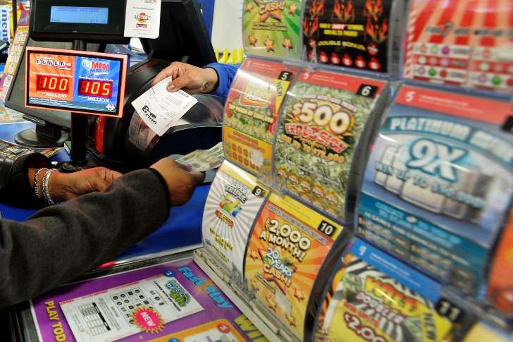 A recent investigation into the Illinois Lottery found that it did not award 23 grand prizes, or more than 40 percent of those designed into the games.