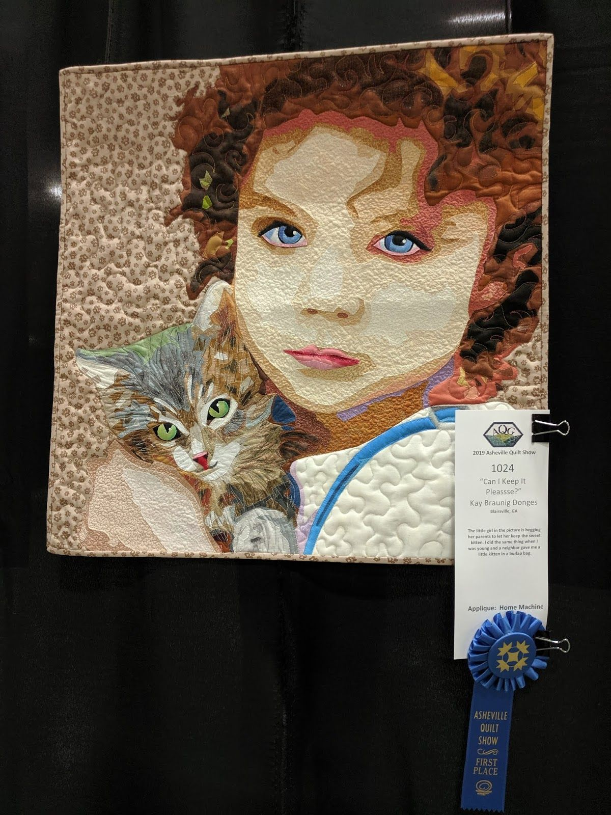 This Was My Favorite Quilt In The Show In 2020 The Quilt Show Quilts Quilt Guild
