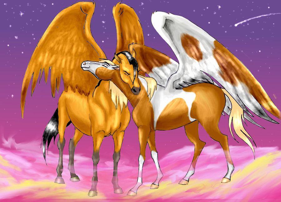 Душа лошади картинки