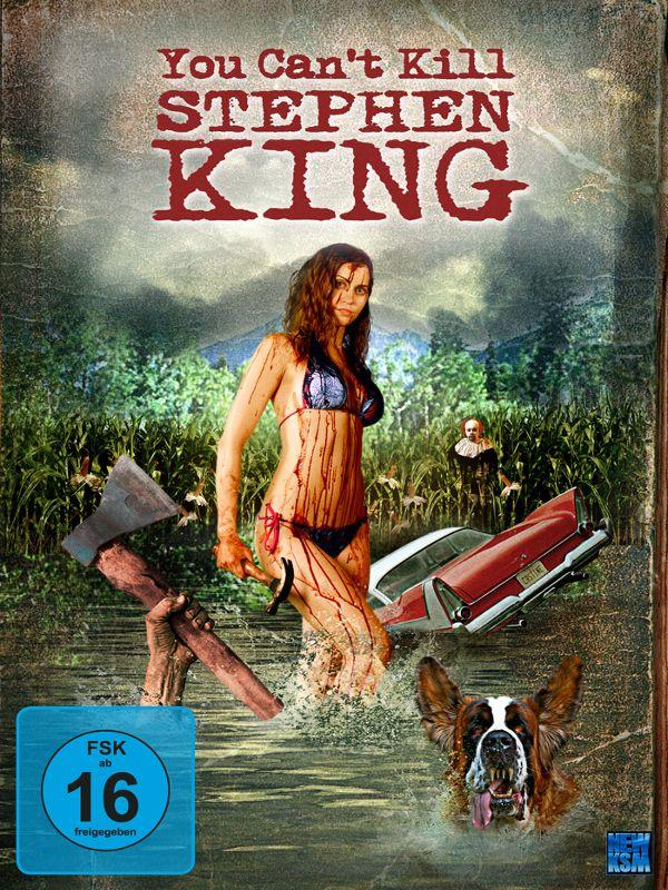 Filme Von Stephen King