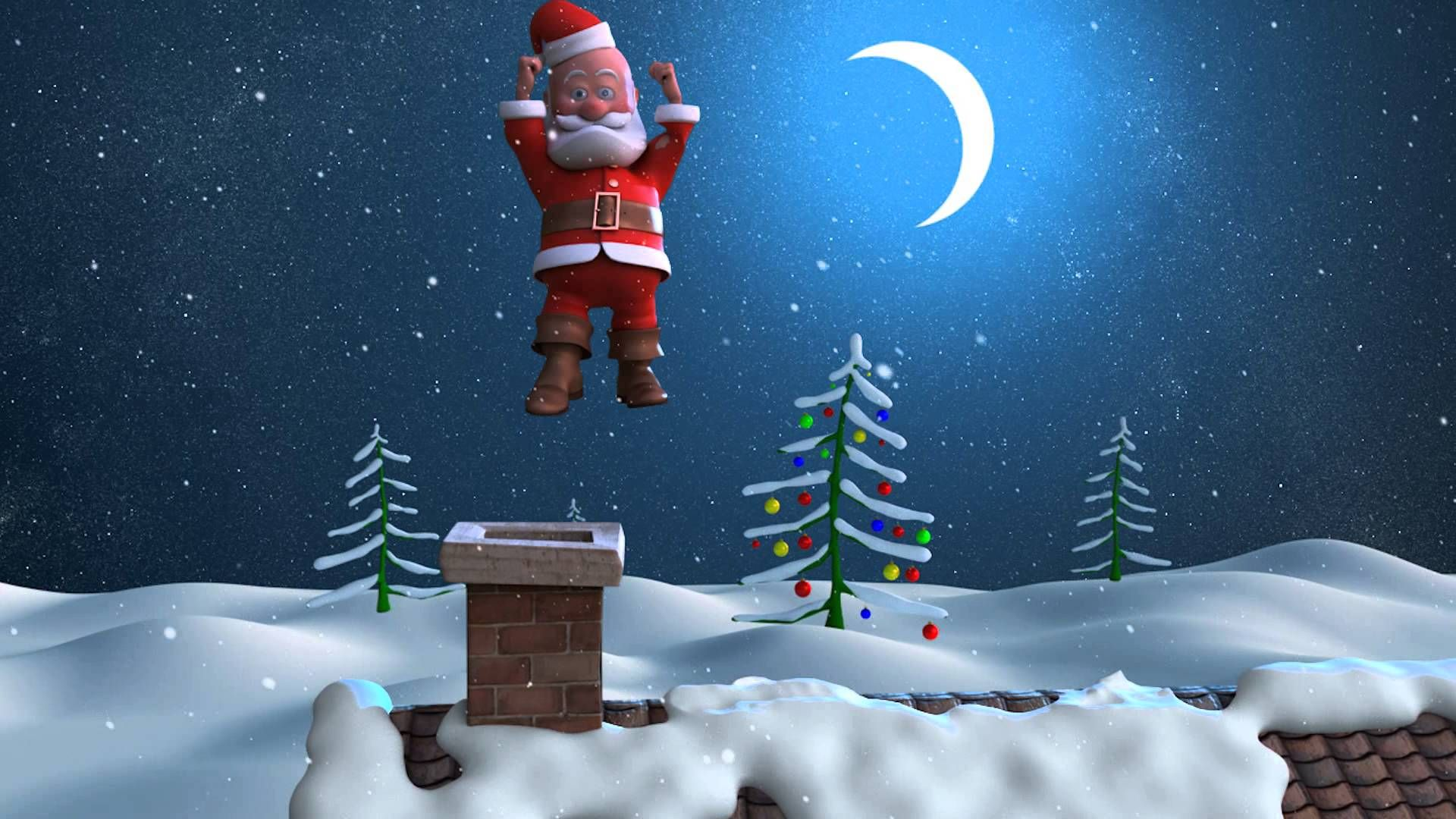 Divertente Video Natale Christmas Video Animation By Arcapelshop Com Merry Christmas Gif Christmas Gif London Christmas