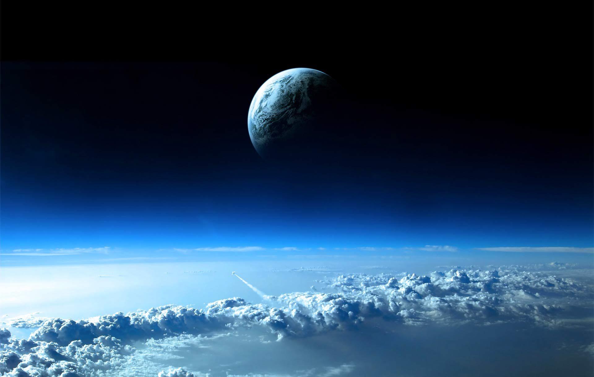 Fondo Pantalla Planeta Tierrafondo Escritorio Planeta Tierra