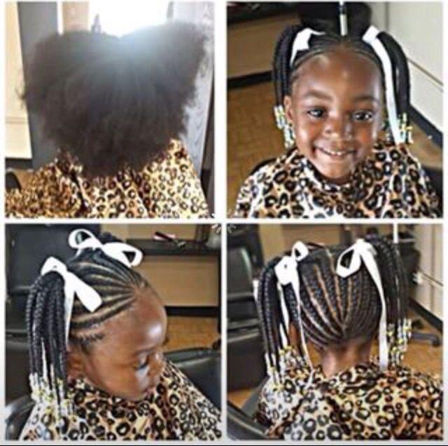Natural Twist Noweave Hair Styles Kids Hairstyles Little Girl Hairstyles