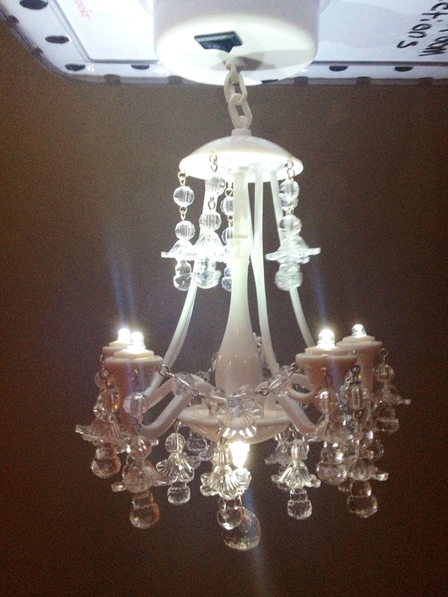 Locker chandelier beautiful pinterest locker chandelier locker chandelier arubaitofo Choice Image