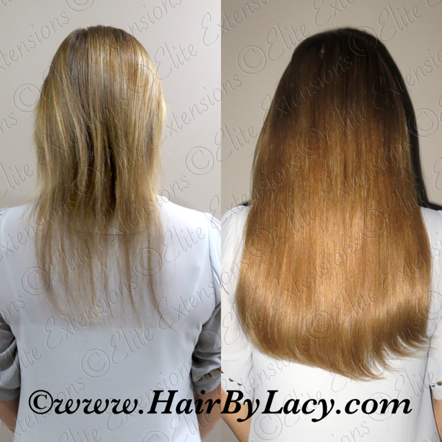 Elite Hair Extensions New Baltimore Michigan Eliteextensions