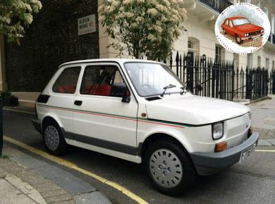 Fiat 126 Bis 1989 World Of Classic Cars Fiat 126 Fiat