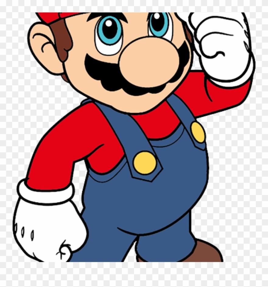 Download hd Super Mario Clipart Free Clipart Super Mario