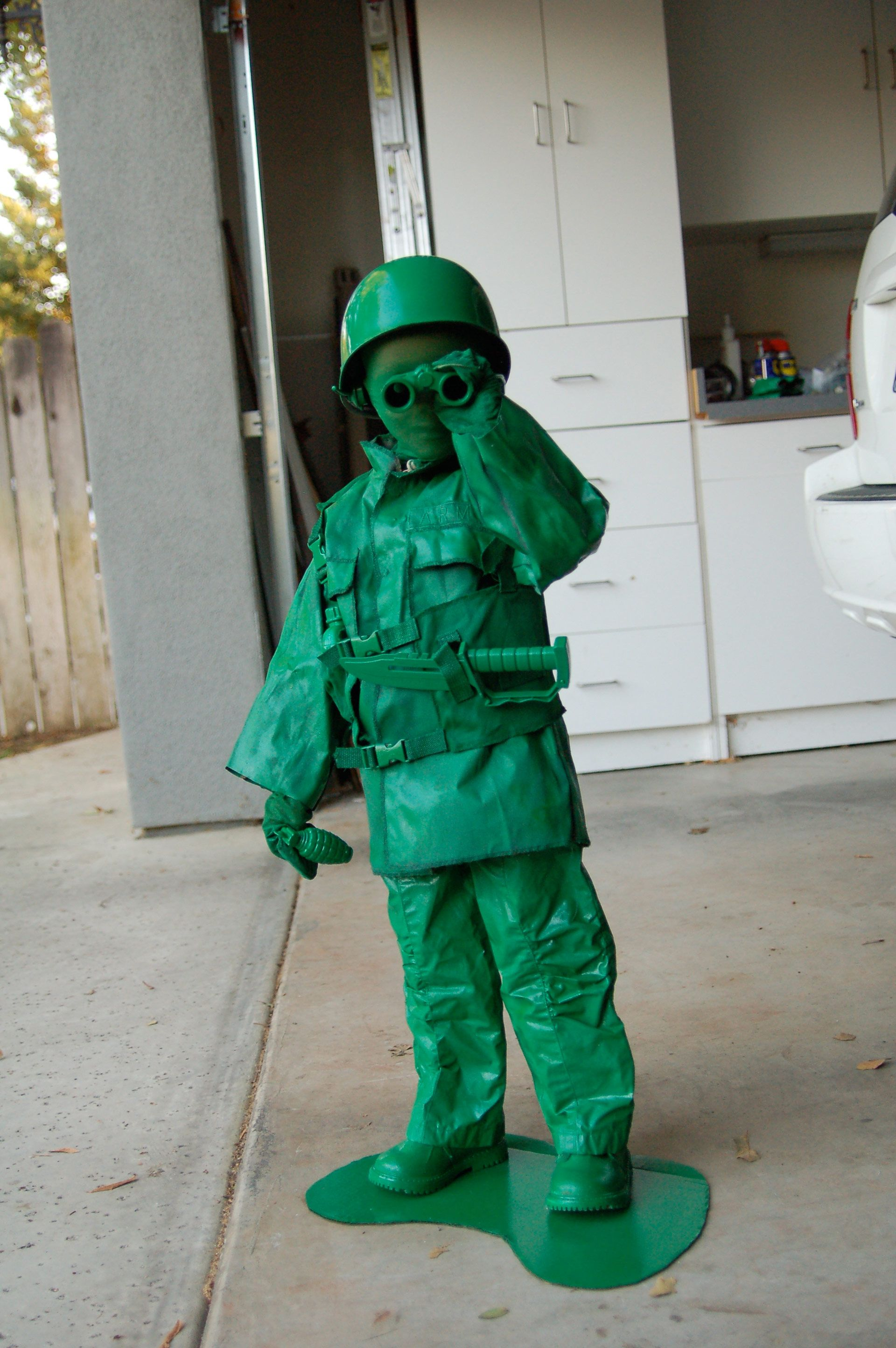 62 Utterly Adorable Homemade Halloween Costumes for Kids