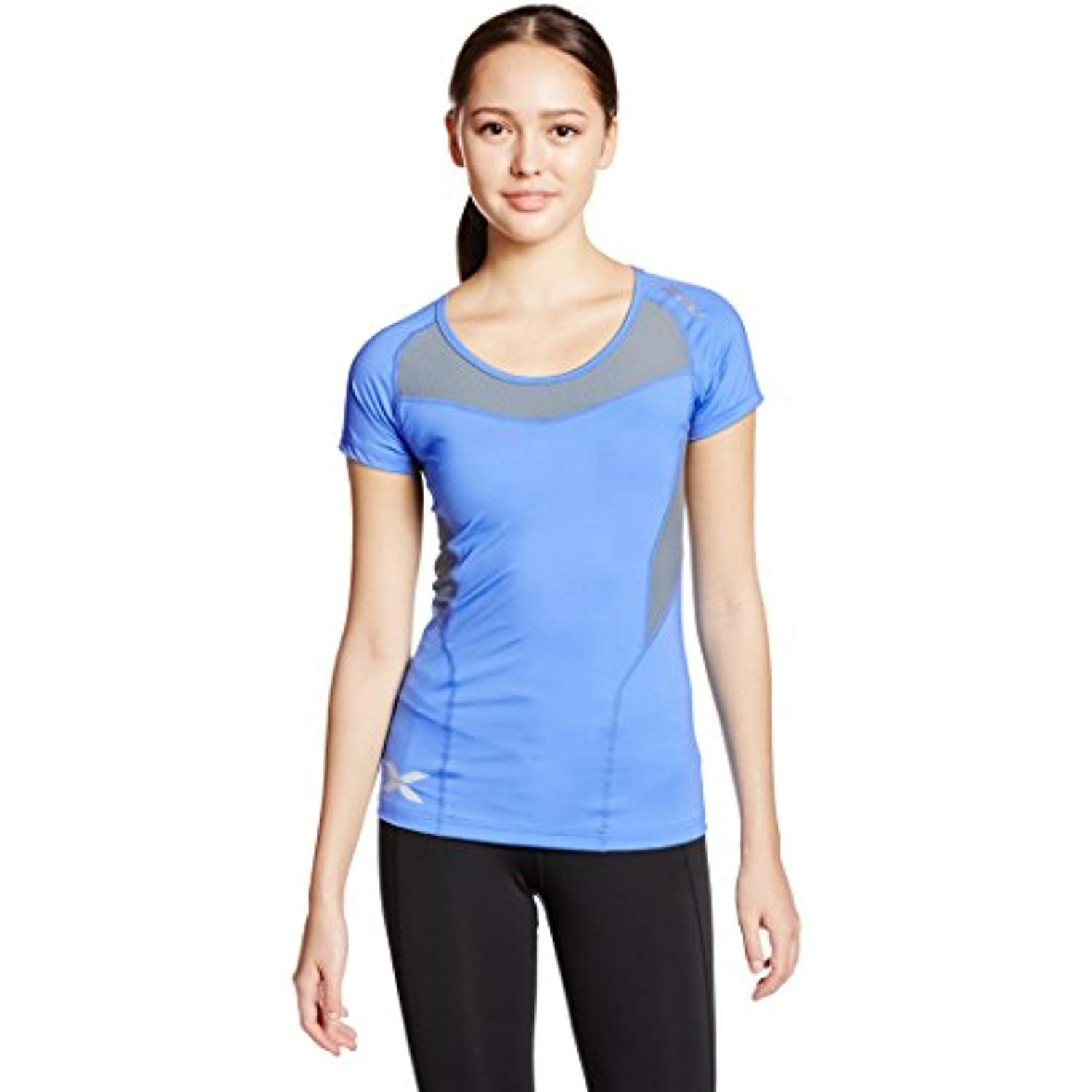 2XU Women s Short Sleeve Compression Top     Check out this great product.  (This is an affiliate link)  running 0c9fde317