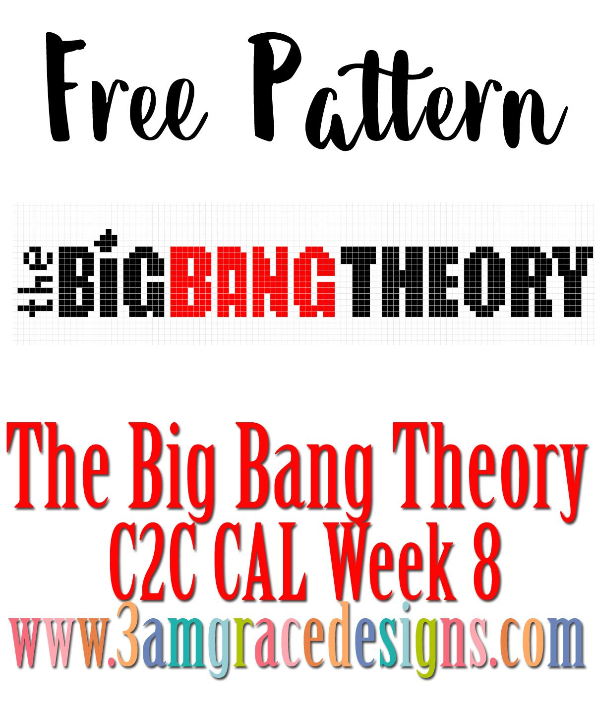 The BBT C2C CAL Week 8 - The Header crochet pattern | Blankets and ...