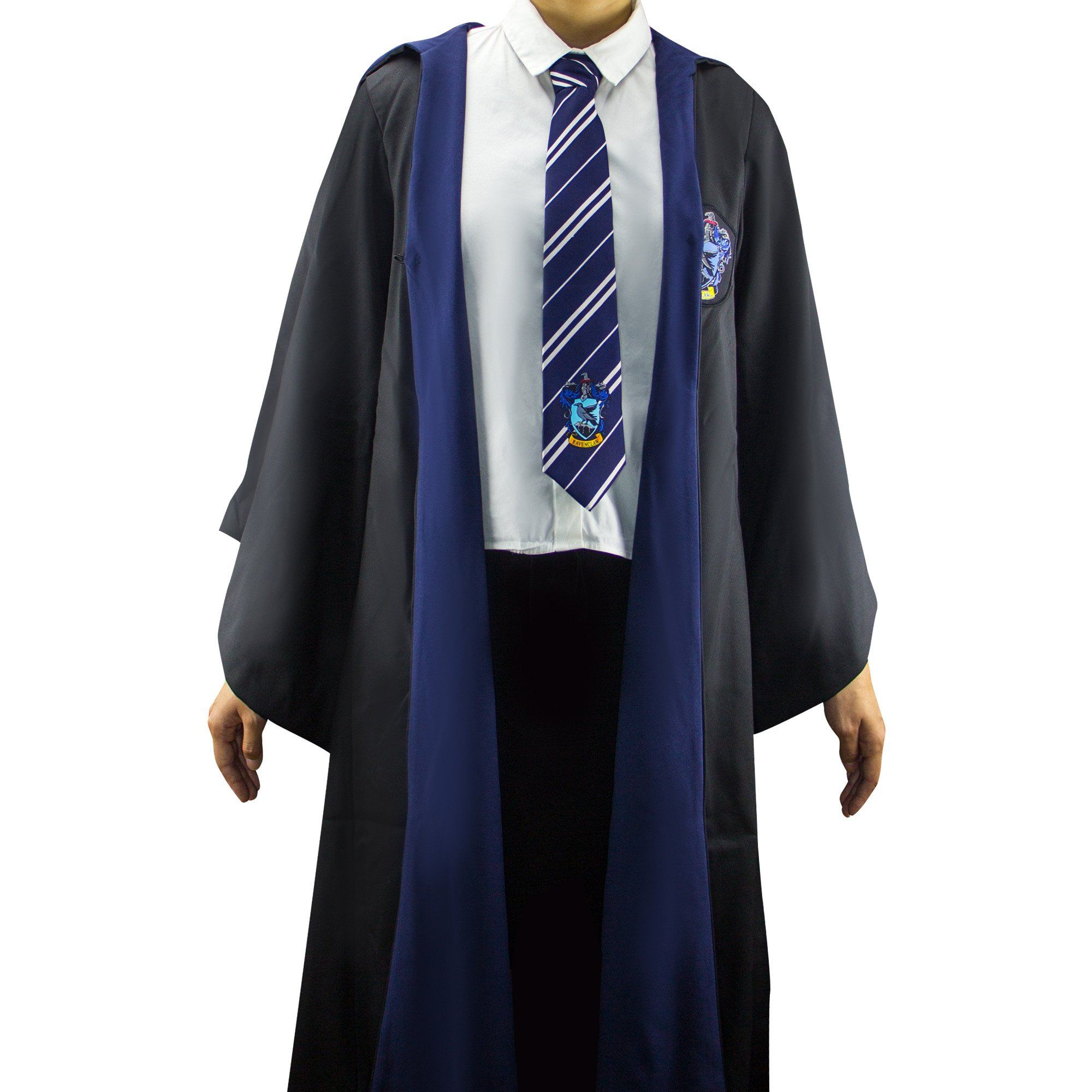 Adults Ravenclaw Robe Harry Potter Outfits Harry Potter