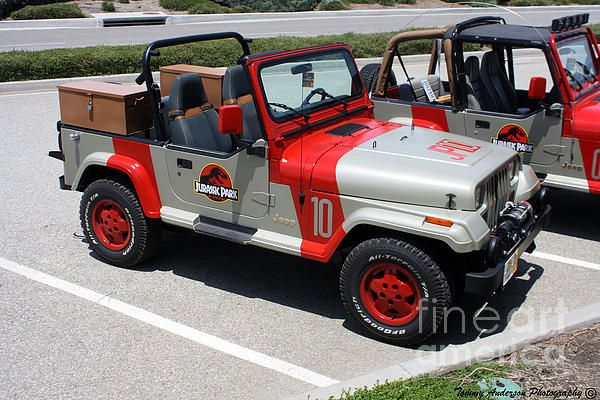 we have a power wheels jeep in our garage we will be converting it to a jurassic park jeep. Black Bedroom Furniture Sets. Home Design Ideas