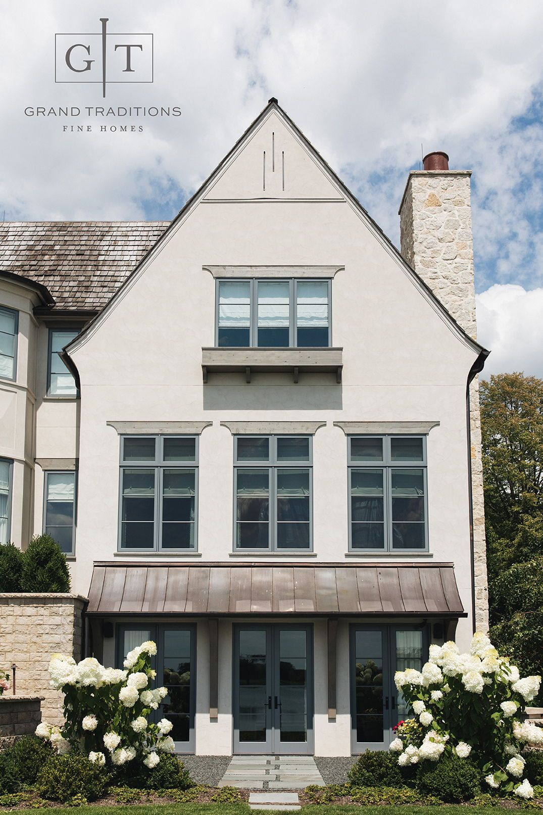 Grand Traditions Custom Home, Barrington, IL   Future home ...