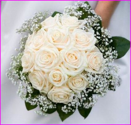 Wedding Bouquets for 2019 is part of Unique bridal bouquets - It should come as little surprise that many brides love including fluffy hydrangeas in their big day bouquet  Not only is this round bloom a showstopper on its own or mixed with other petals, it's also super affordable in summer months when the colorful flowers are in season