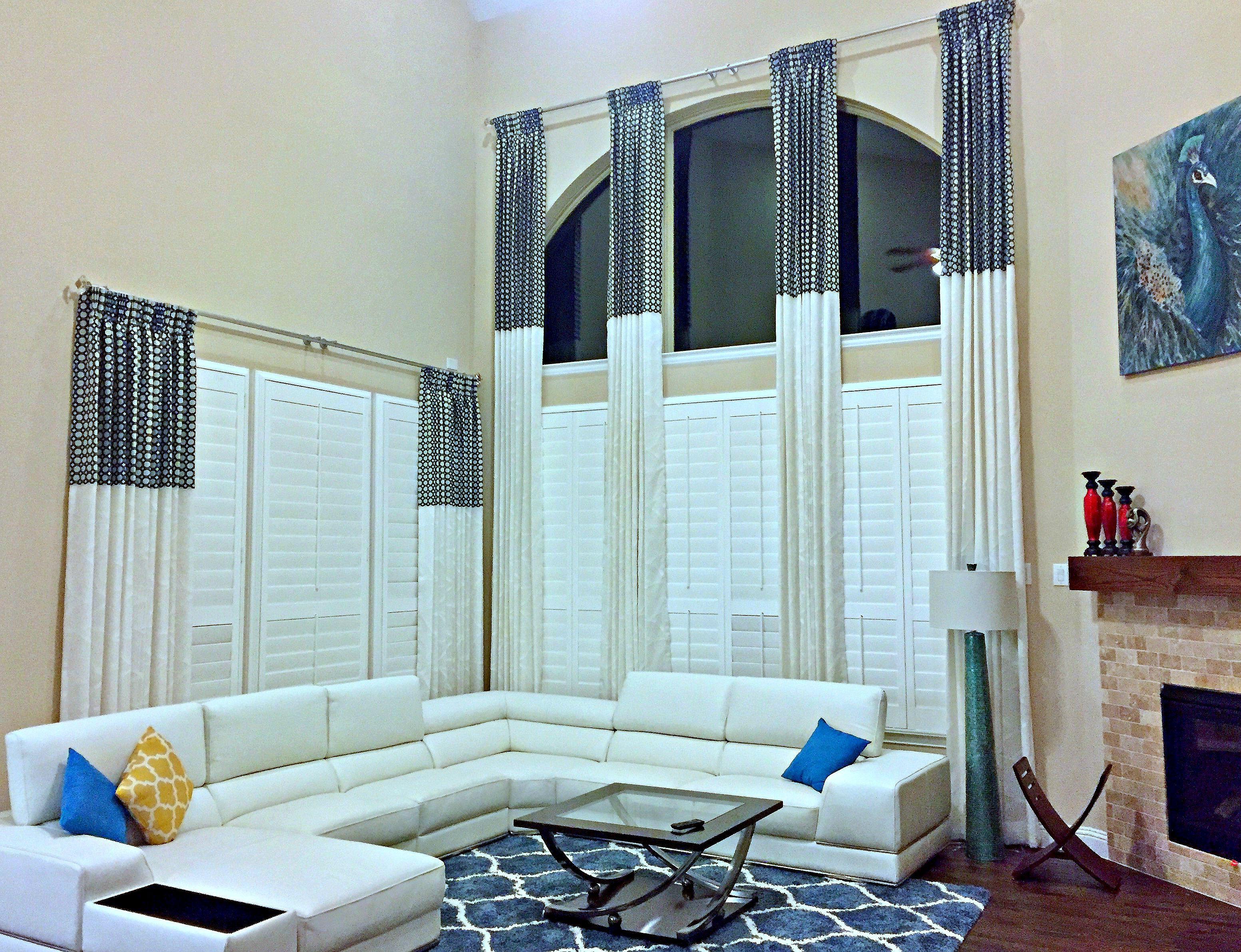 Custom D Amp Curtain Designs