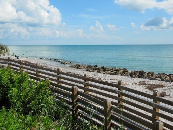 Casn Beach Venice Fl