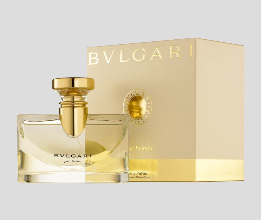 bvlgari pour femme 100ml edp spray a contemporary yet. Black Bedroom Furniture Sets. Home Design Ideas