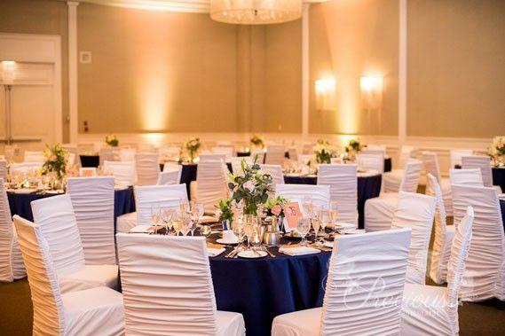 Westin Prince Hotel Toronto Wedding W Events Planner