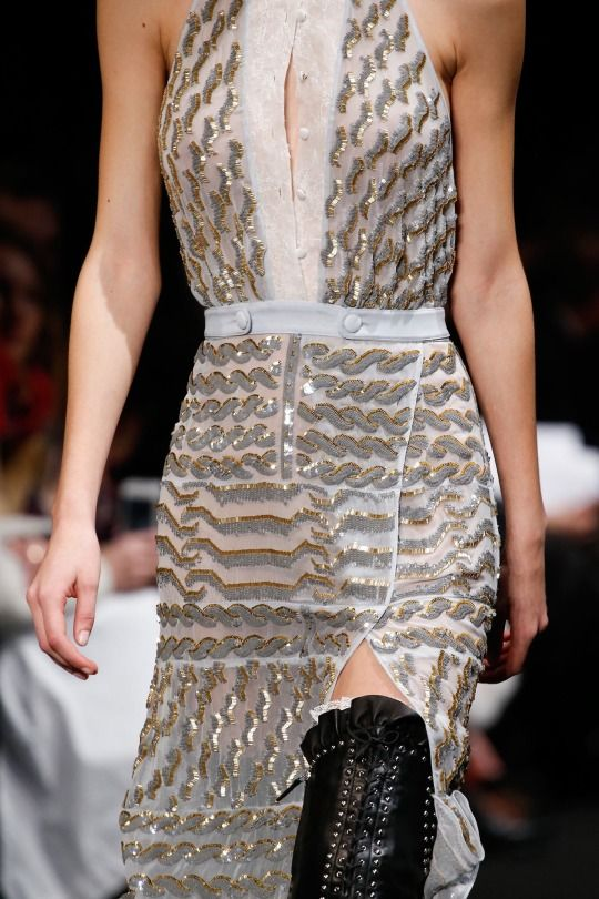Why Are Runway Clothes So Weird: Altuzarra Fall 2015 Ready To Wear