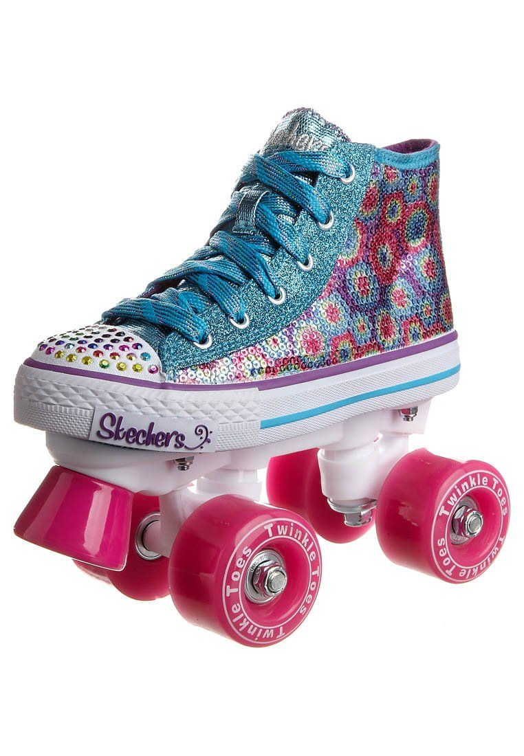 skechers girls roller skates
