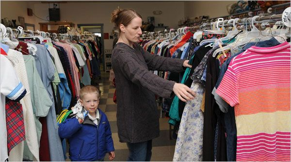 Consumers Prefer Thrift Store Over Fast Fashion Thrift Shopping Wardrobe Essentials Shopping Outfit