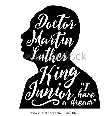 December 28 2016 Illustrative Editorial Stylized Portrait Or Dr Martin Luther King Jr For Remembrance On Martin Luther King Pictures Luther Martin Luther