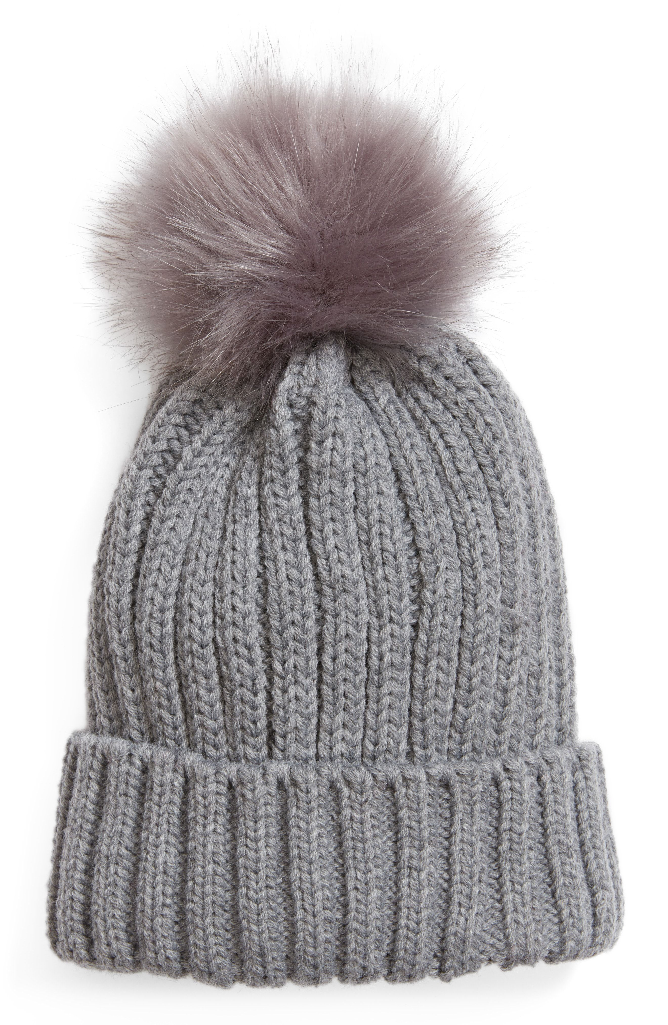 Pom pom beanies knitted for fall-winter recommendations to wear for on every day in 2019
