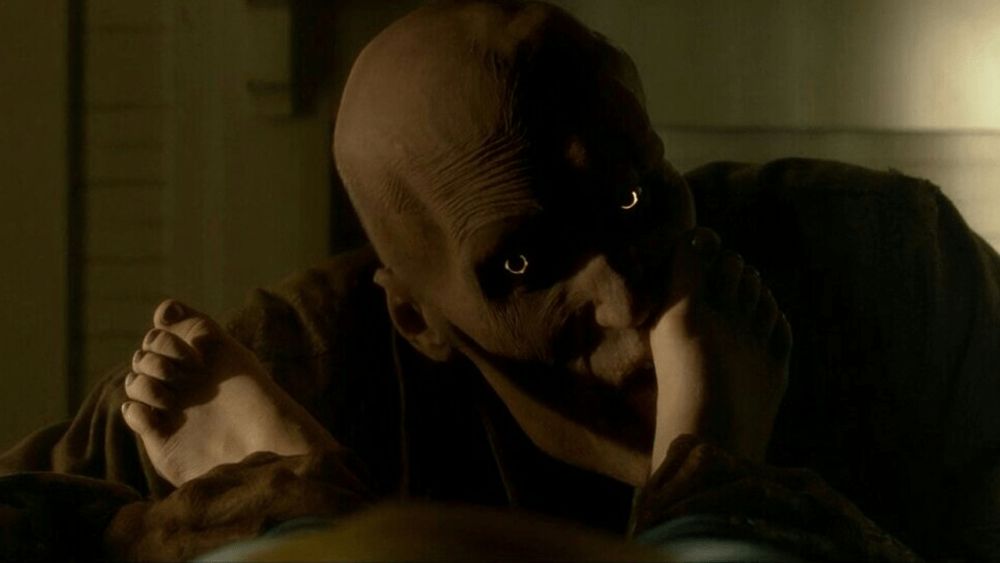 Jogo Perigoso O Livro Vs O Filme Netlix Diferencas Horror Movies Horror Movies On Netflix Horror