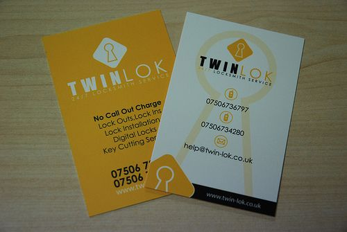 Locksmith business card locksmith pinterest locksmith business card colourmoves Choice Image