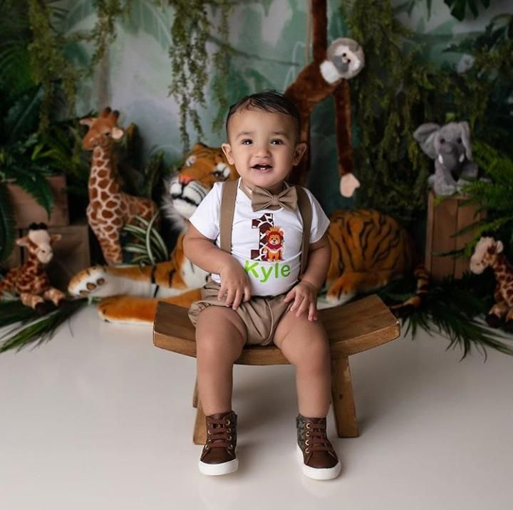 20 Cute Outfits Ideas for Baby Boys 1st Birthday Party #babyboy1stbirthdayparty
