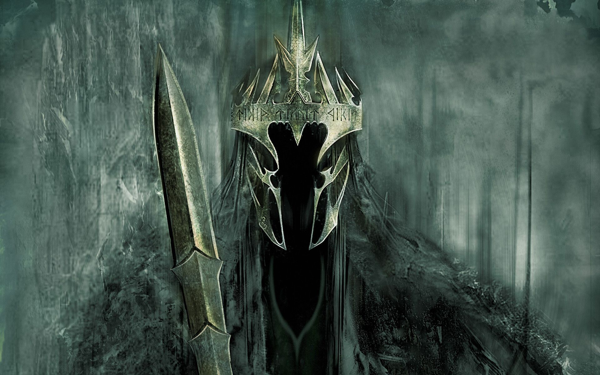 Nazgul Lord Of Rings Wallpapers Pictures Fantasy Creatures Mythical Creatures Dark Lord