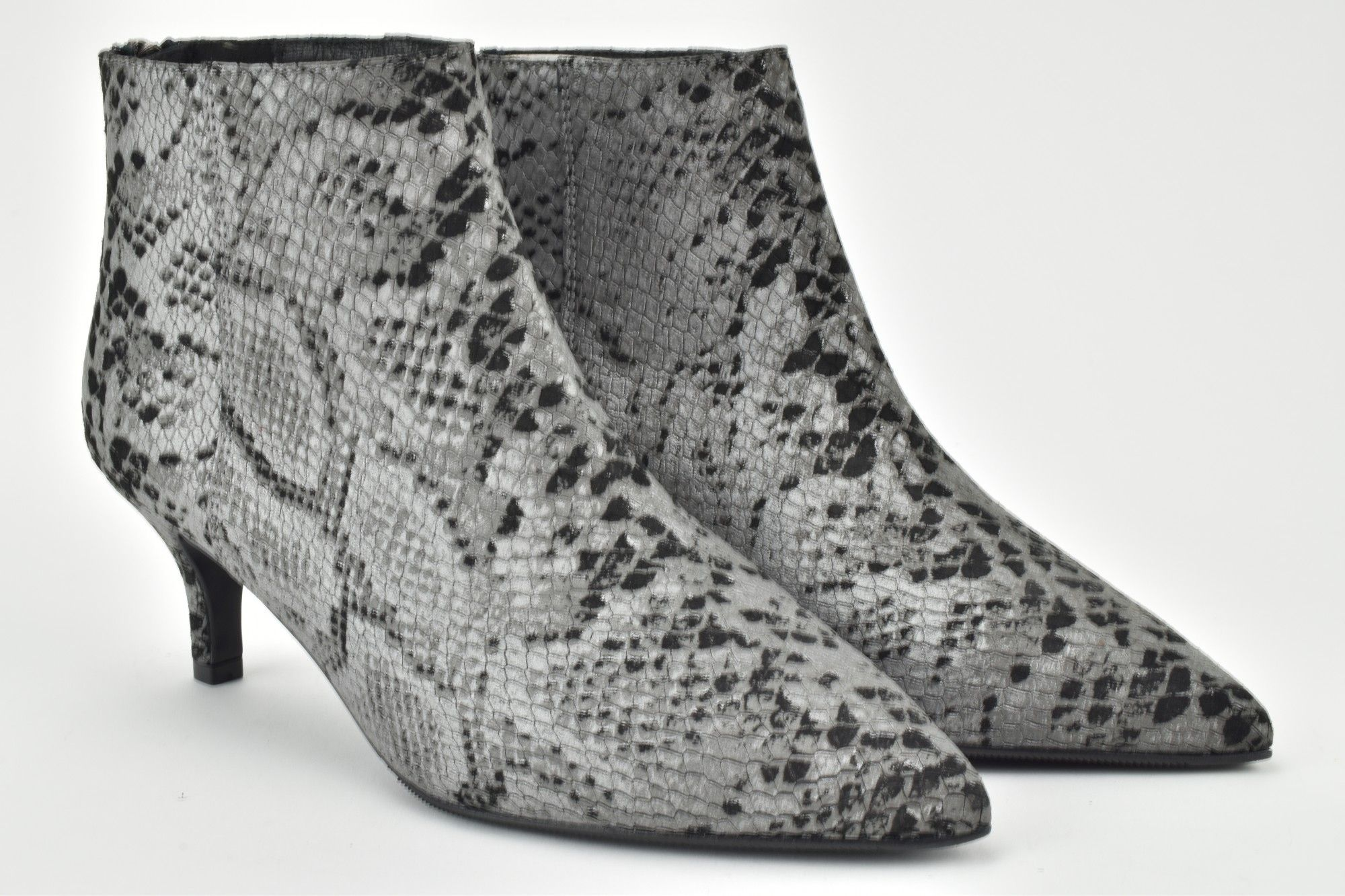 Wezowe Botki Cowboy Boots Ankle Boot Boots