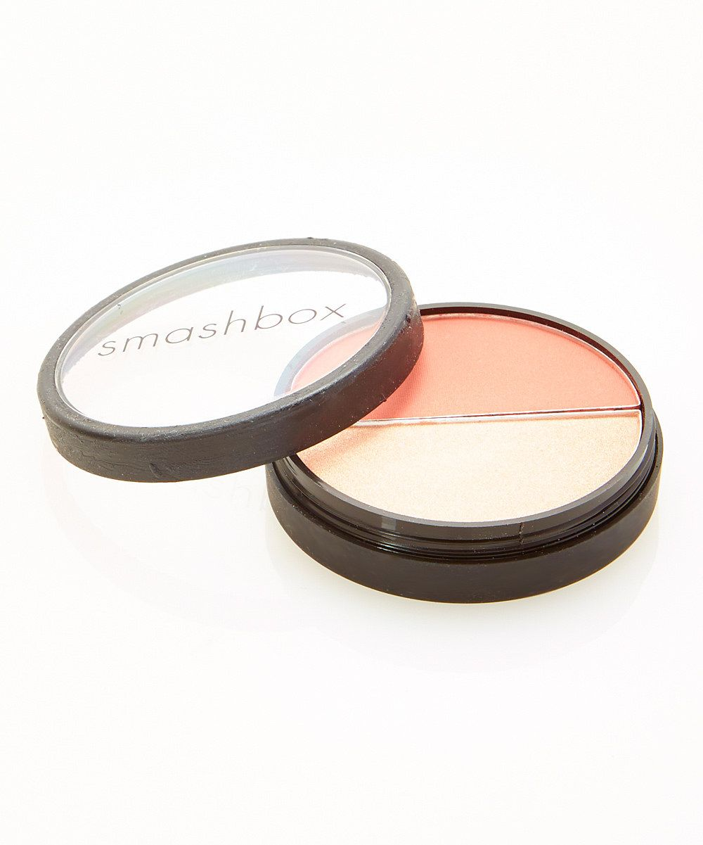 Look at this Smashbox Soft Light Blush Duo on #zulily today!