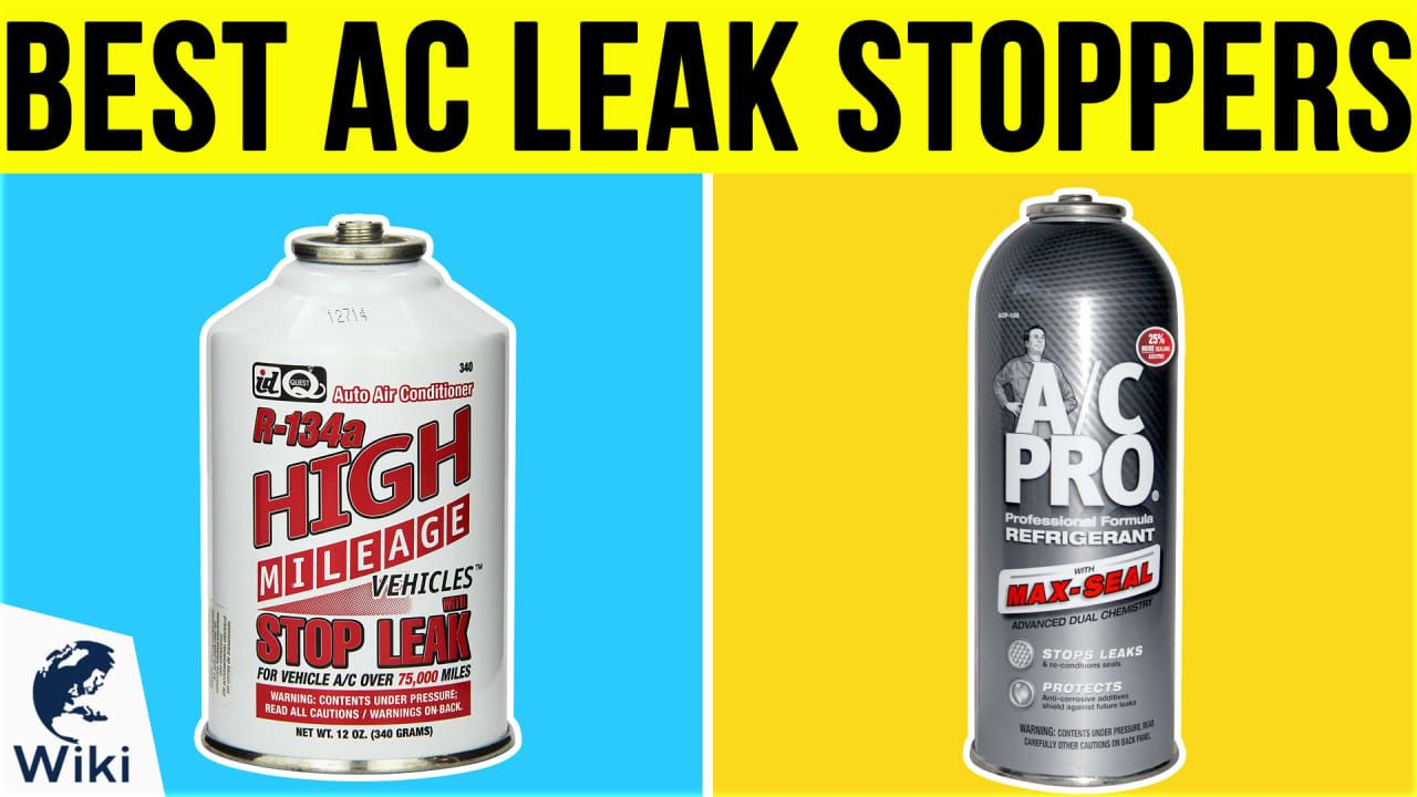 Home auto ac leak protection in 2020 leaks commercial