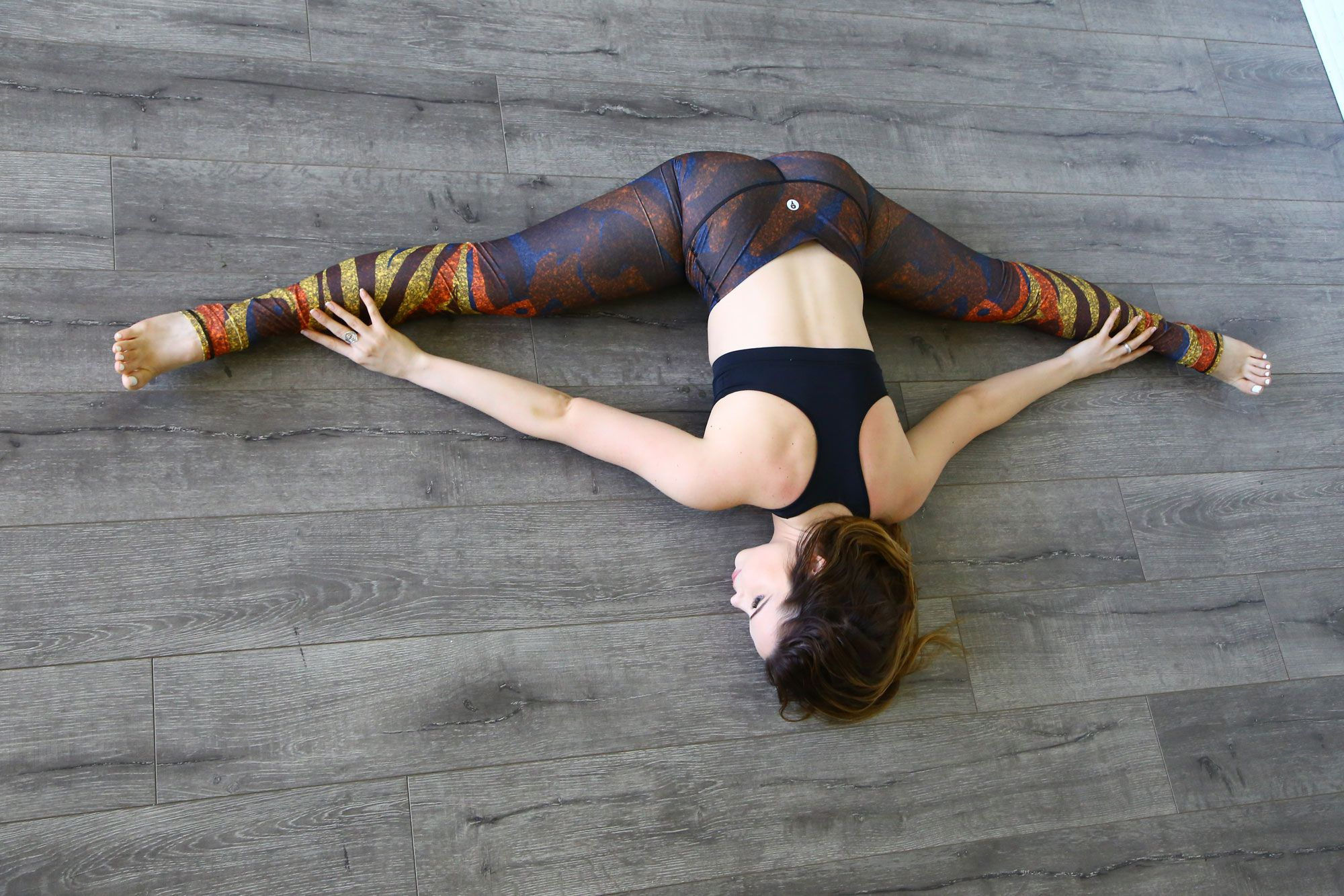 Mineral Spirits Yoga Leggings Made Eco Friendly Sweatshop Free In The Usa Spirit Yoga Yoga Pictures Yoga Leggings