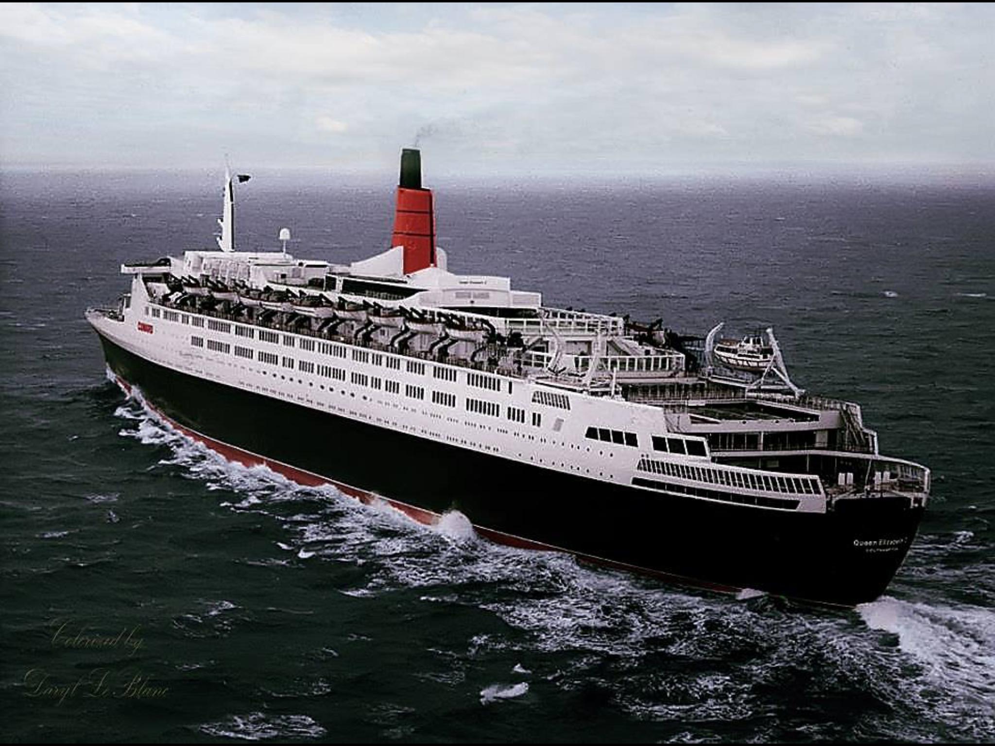 Pin By Vandeson Cruzeiros On Cunard Qe2 Cruise Liner Cunard Cruise Cunard Ships