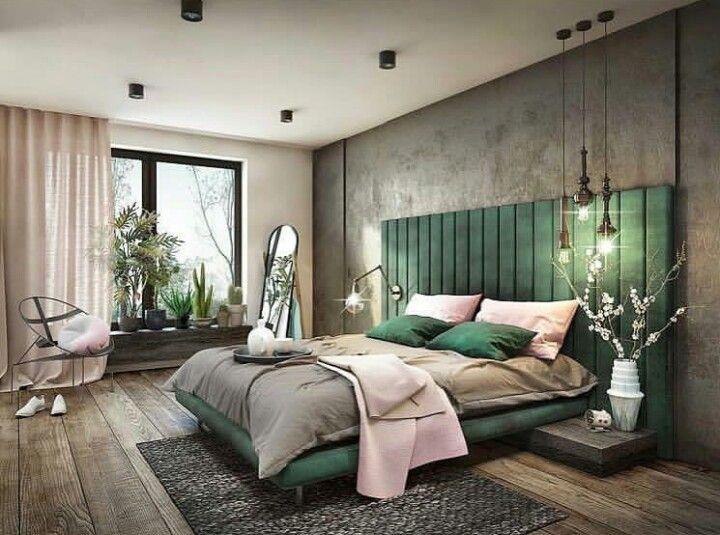 Pin de MKKA STUDIO en _KITCHEN Pinterest Camas, Dormitorio y