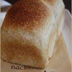 ベッカライ 徳多朗 (Backerei TOKTARO) - たまプラーザ/パン [食べログ]