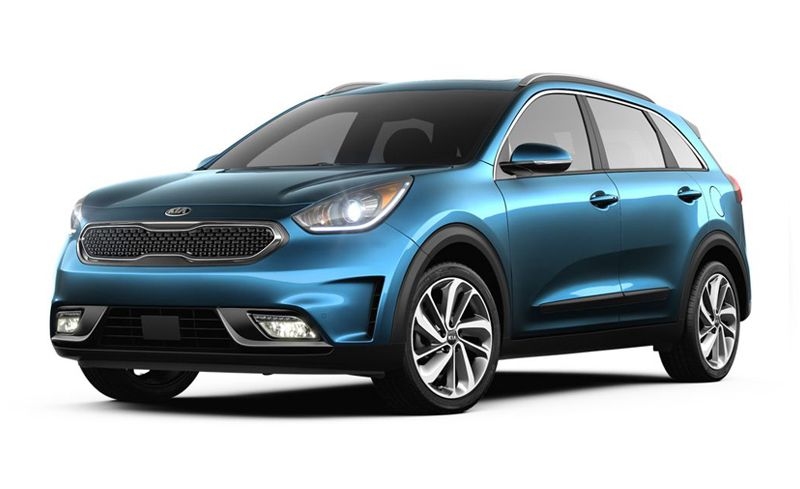 2020 Kia Niro Review Pricing And Specs Crossover Suv Kia Suv Prices