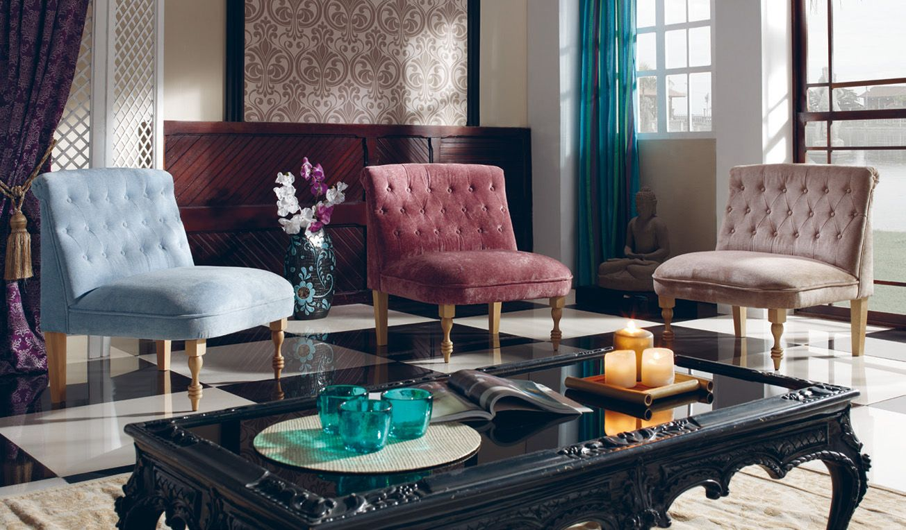 Butacas butacas muebles butacas y muebles vintage - Muebles casanova catalogo ...
