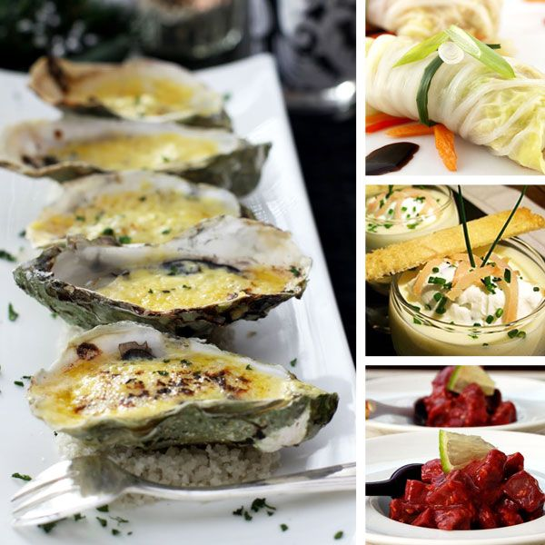 Holiday dinner starters forumfinder Image collections